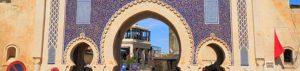 Marokko-Rundreise