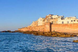 Marokko: Essaouira an der Atlantikküste