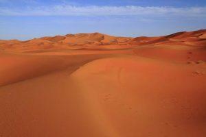 Marokko: Wüste Sahara