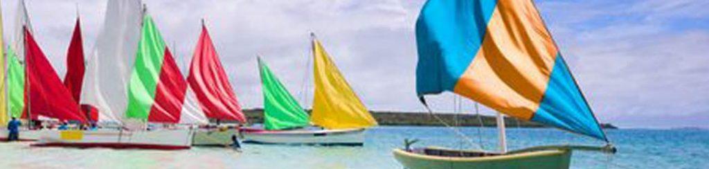 Mauritius: Aktivitäten und Wassersport
