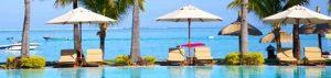 Mauritius - Hotels zum Träumen