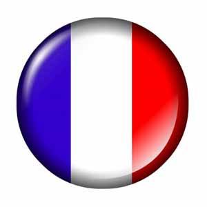 Landesflagge von Mayotte