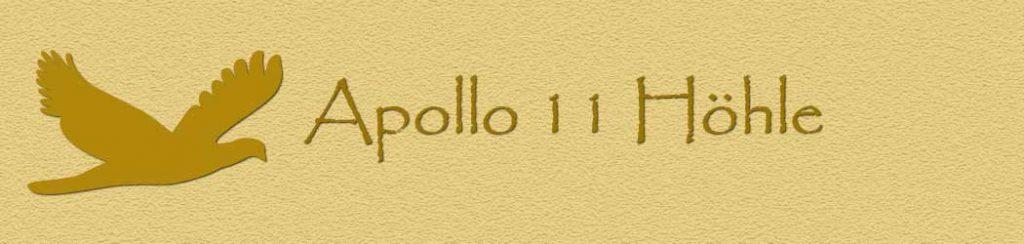 Apollo-11-Höhle in Namibia