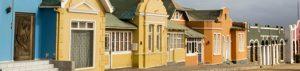 Namibia: Stadt Lüderitz