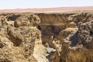 Sesriem Canyon im Namib-Naukluft National Park