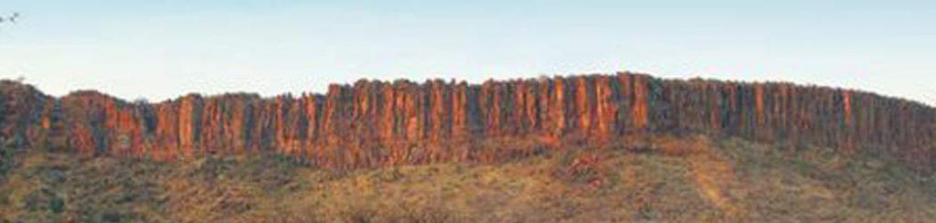Namibia: Waterberg Plateau Park