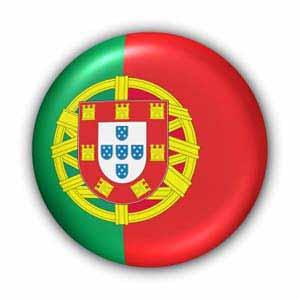 Nationalflagge von Madeira