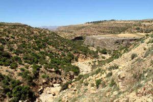 Rift Valley - der ostafrikanische Grabenbruch
