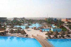 Rotes Meer: Urlaub
