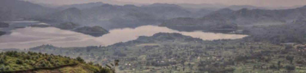 Ruanda: Safari im Bergland