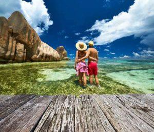 Seychellen: Traumziel für die Hochzeitsreise