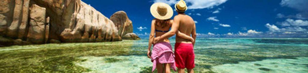 Seychellen: Flitterwochen in die Tropen