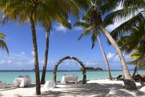 Seychellen: Hochzeit am Traumstrand