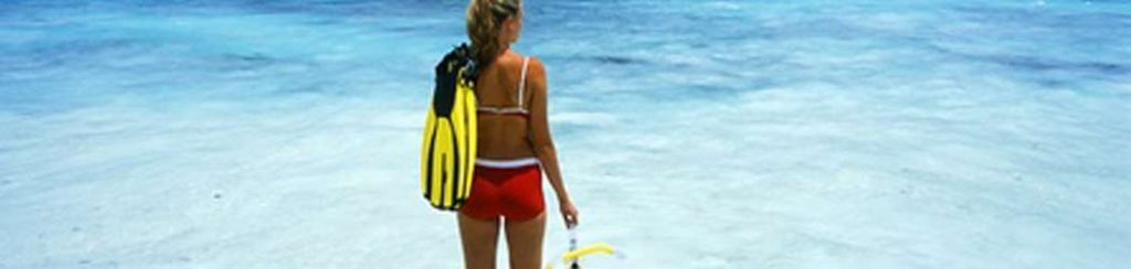 Seychellen: Schnorcheln