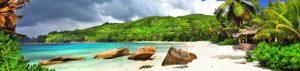 Die Traumstrände der Seychellen