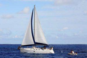 Seychellen: Paradies für Wassersport