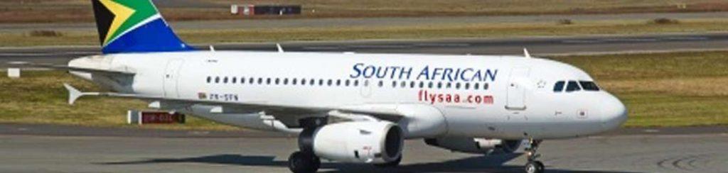 Südafrika: Flüge