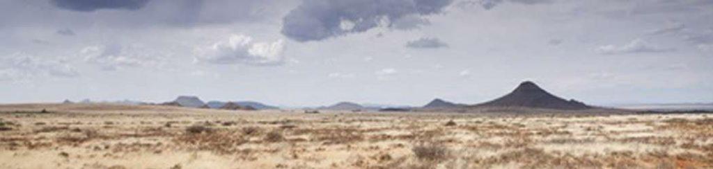 Südafrika: Karoo Wüste