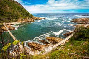 Südafrika: Tsitsikamma Nationalpark