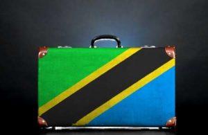 Tansania: Einreise