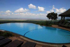 Tansania: Übernachtungen in einer Top-Lodge