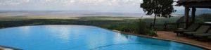 Tansania: Lodges und Hotels