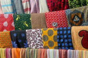 Einkaufen in Tansania