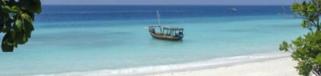 Tansania: Insel Pemba