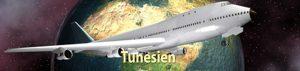 Tunesien: Flug nach Tunesien