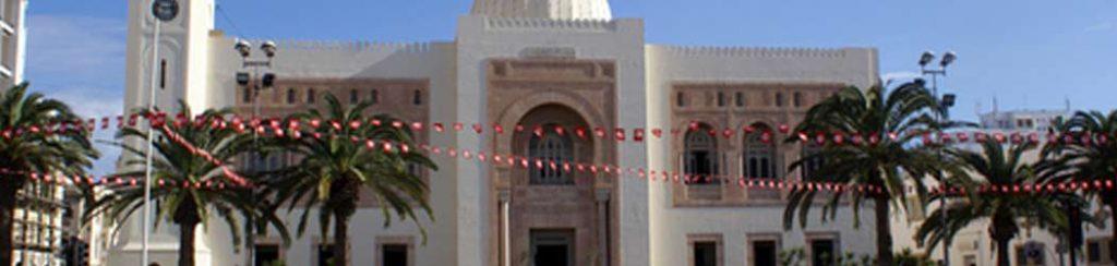 Tunesien: Sfax