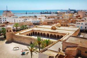 Tunesien: Urlaubsort Sousse