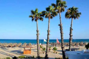 Tunesien: Strandurlaub
