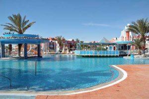 Tunesien: tolle Hotelanlagen in den Urlaubsorten