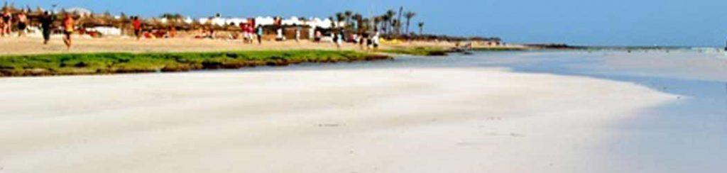 Tunesien: Insel Djerba